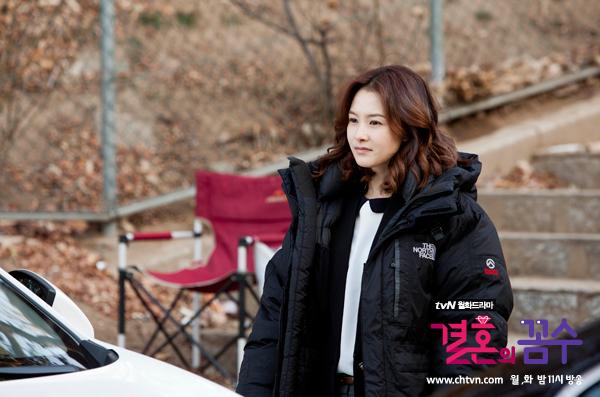Rules of dating kang hye-jung hot