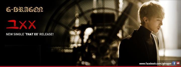 DRAGON's THAT XX FACEBOOK COVER | ♥YGFC|YGFamilyClub♥ | Latest ...